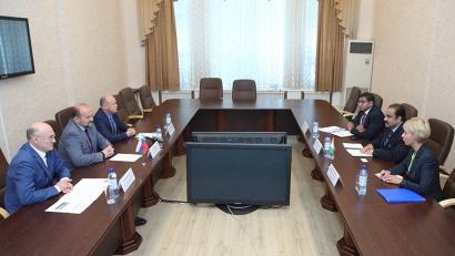 Глава Поморья отметил, что у Архангельской области и Индии давние, добрые и многоплановые взаимоотношения