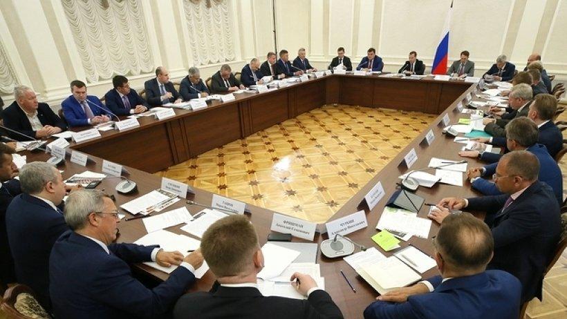 Фото с официального сайта Правительства Российской Федерации