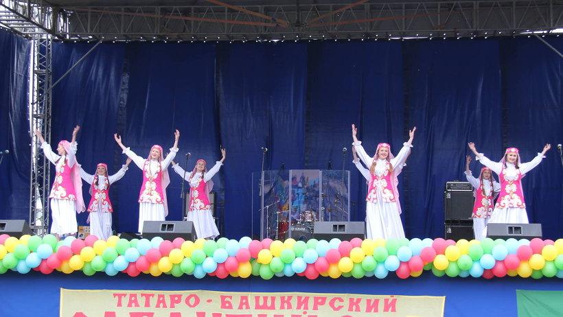 Татары татарками знакомят всегда с