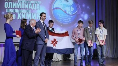 В Архангельск приехали 250 школьников из 60 регионов страны
