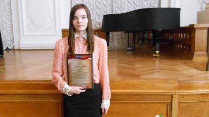 Работа Ольги Волковой о часовнях Кенозерья принесла автору победу