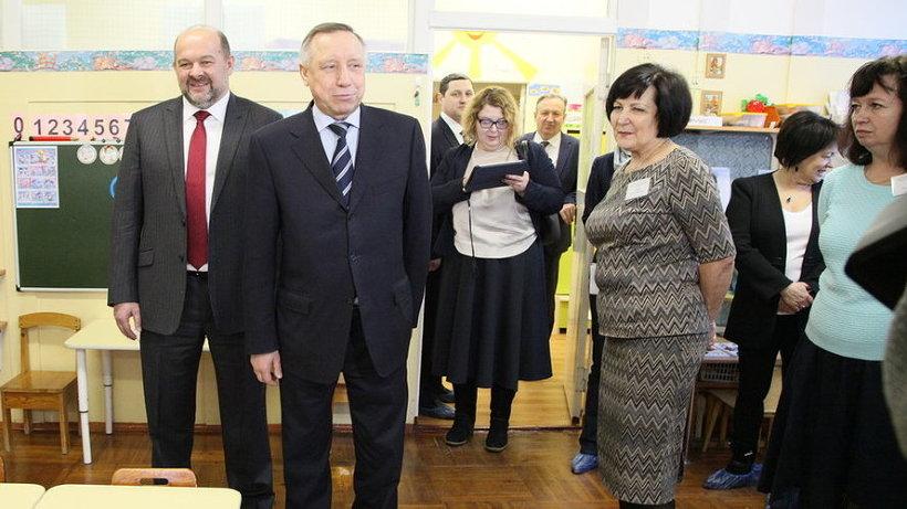 На программу строительства новых детских садов федеральное правительство будет выделит 50 миллиардов рублей