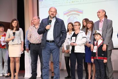 Игорь Орлов: «Мы готовы подставить своё плечо народным проектам»