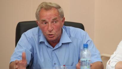 Александр Новиков: «В Мордовии сумели сохранить советский стиль управления»