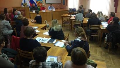 Фото: пресс-служба администрации МО «Няндомский муниципальный район»