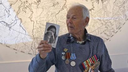 Алан Хиггинс: «Во время войны могло произойти всё, что угодно, но мы через это прошли»