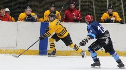 В этом году всероссийский хоккейный фестиваль посвящён легендарной суперсерии СССР–Канада 1972 года