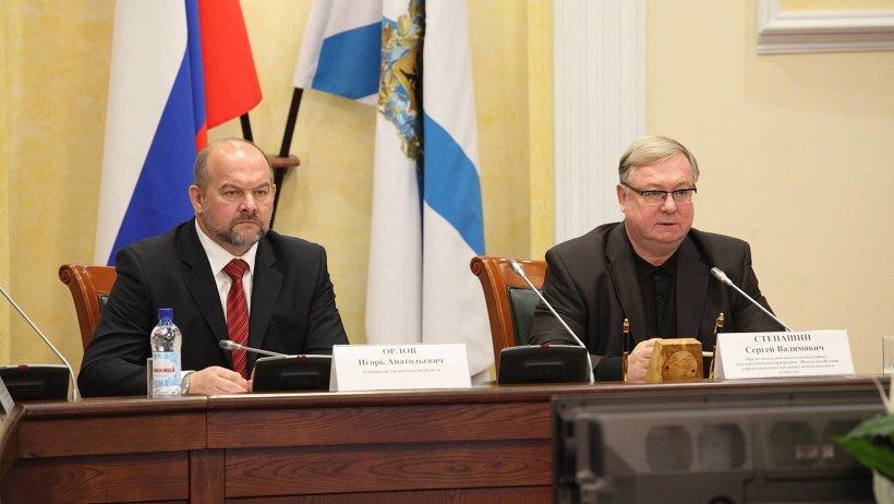 Игорь Орлов: «В приоритете работы правительства – качество нового жилья»