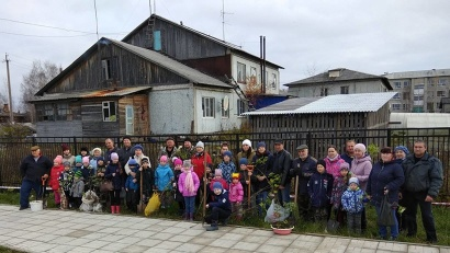 Фото предоставлено министерством природных ресурсов и лесопромышленного комплекса Архангельской области
