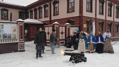 Филиал МУК «АГКЦ» «Поморская АРТель»