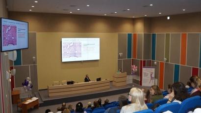 Конференция в Архангельске собрала акушеров со всего региона