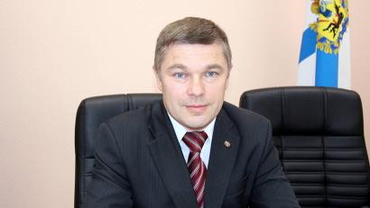 Председатель избирательной комиссии Архангельской области Андрей Контиевский озвучил предварительные итоги голосования