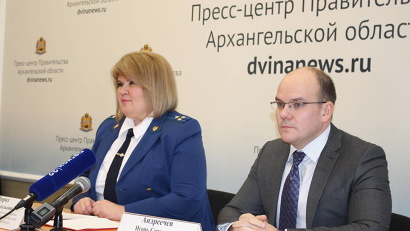 В преддверии Международного дня борьбы с коррупцией журналистам рассказали об итогах этой деятельности в органах власти и прокуратуры