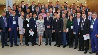 Бизнес-омбудсмены со всех регионов страны на VI Всероссийской конференции уполномоченных по защите прав предпринимателей
