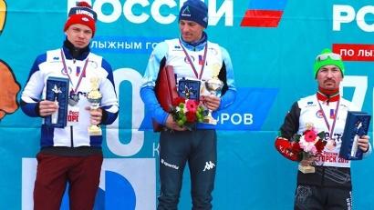 Фото: Федерация лыжных гонок России