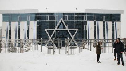 Официальное открытие синагоги в Архангельске запланировано на лето 2018 года
