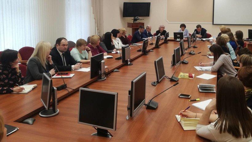 Фото: министерство имущественных отношений Архангельской области