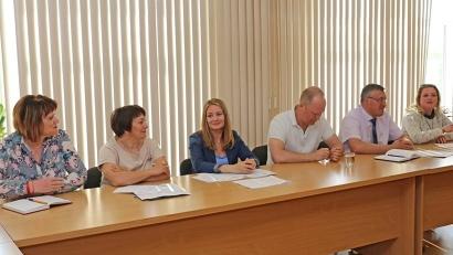 Фото предоставлено пресс-службой уполномоченного при Губернаторе Архангельской области по защите прав предпринимателей