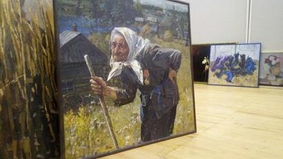 Выставка «Лики России» откроется 8 декабря
