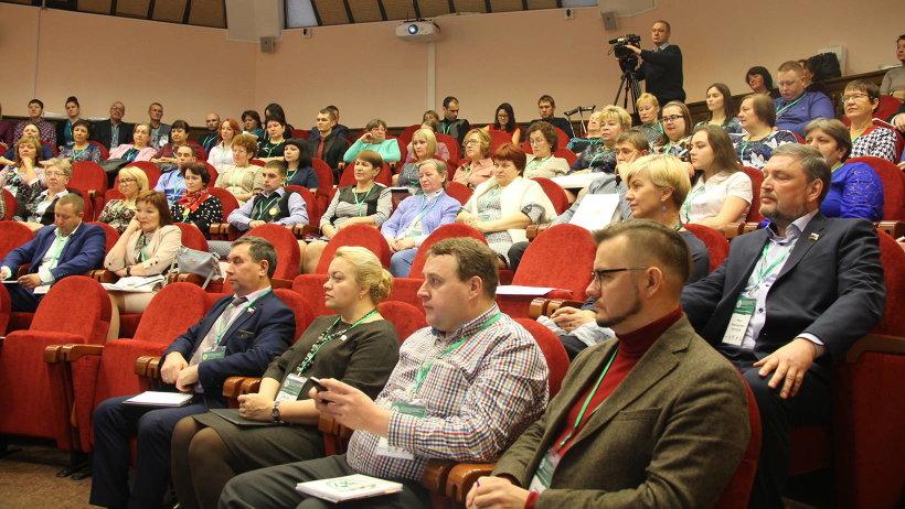 В этом году ТОСовское движение Поморья отмечает своё 20-летие