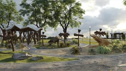 В номинации «Градостроительная политика» бесспорным лидером признан «Двинопарк» в Котласе