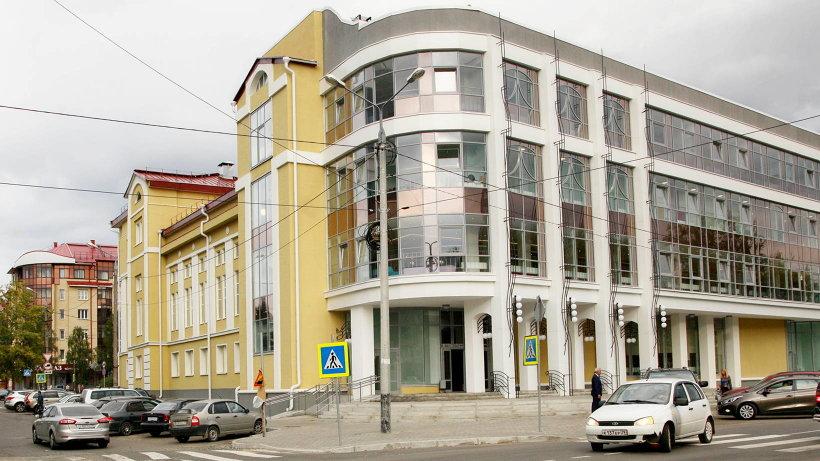 Архангельский театр кукол открывает 86-й театральный сезон в обновлённом здании