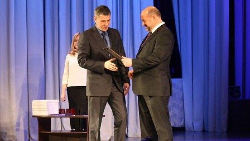 Фото пресс-службы администрации Северодвинска