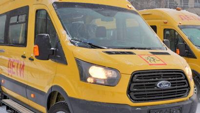 Правительством Архангельской области утверждена региональная программа по обновлению автобусного парка