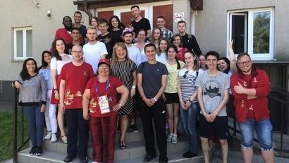 Волонтёры Поморья будут заниматься организационной работой, встречать и провожать гостей, помогать СМИ
