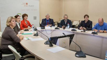 Программа стартовала в региональном центре финансовой грамотности, организованном на базе Архангельского областного института открытого образования