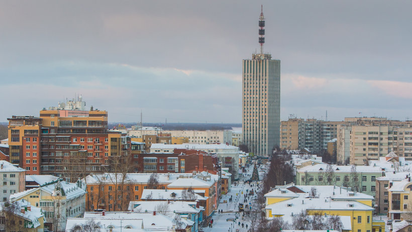 В рейтинге качества внедрения оценки регулирующего воздействия Архангельская область заняла первое место. Фото Николая Гернета