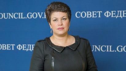 Людмила Кононова: «Родители получат возможность более длительного ухода за детьми, а медицинская помощь будет более эффективной»