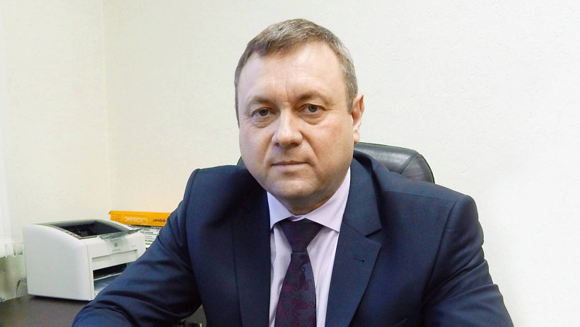 В лесной отрасли Константин Доронин работает более 30 лет