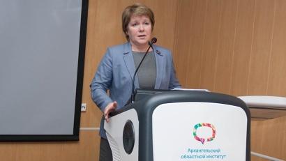 Елена Молчанова рассказала о приоритетах социальной политики и ключевых направлениях работы министерства труда, занятости и социального развития