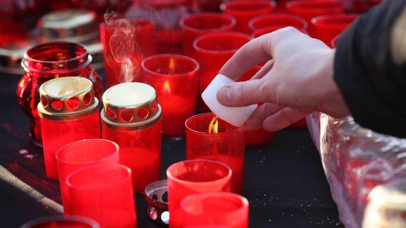 Поморье скорбит о жертвах трагедии в Кемерово