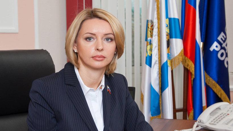 Валентина Сырова