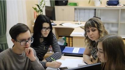 Молодые люди готовы самостоятельно решать сложные вопросы