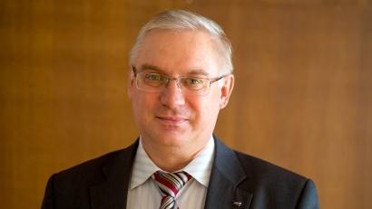 Предприниматель Сергей Антуфьев считает очень важным сохранение действующих программ поддержки малого и среднего бизнеса