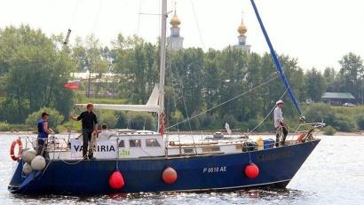 Гонки крейсерских яхт всегда привлекали особое внимание северян