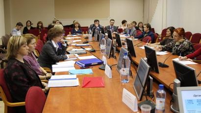 В работе семинара приняли участие более 30 человек из разных районов области
