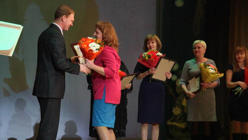 На форуме собрались приёмные родители из всех муниципальных районов Архангельской области