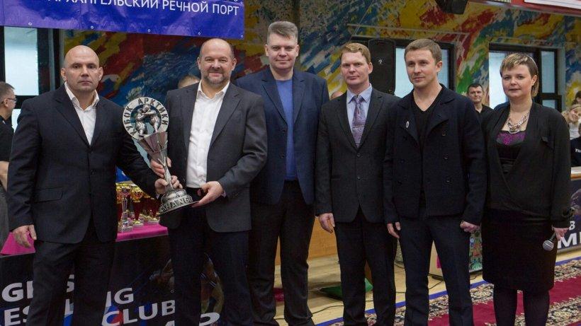 Игорь Орлов: «Борьба на Севере всегда воспринималась как правильный, интересный и нужный вид спорта»