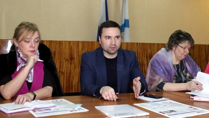 Иван Кулявцев: «Встречи на местах показывают потенциал для развития территории и реальные проблемы, препятствующие развитию бизнеса»