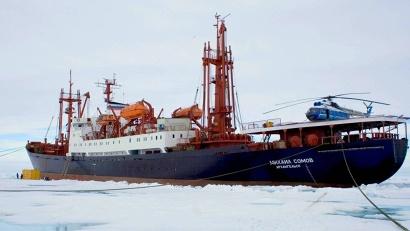 В Архангельской области сосредоточен огромный объём морской инфраструктуры и служб, обеспечивающих Северный морской путь