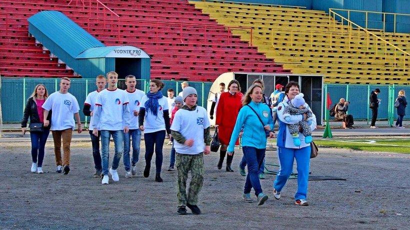 Проект направлен на популяризацию ходьбы как наиболее доступного вида физической активности, пропаганду физической культуры и здорового образа жизни