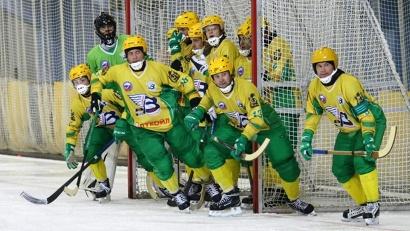 Соперниками «Водника» на предварительном этапе станут красногорский «Зоркий», а также шведские клубы «Юсдаль» и «Болтик»