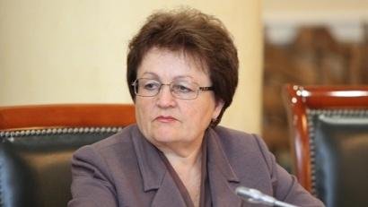 Общественный представитель губернатора в Приморском районе Любовь Паничева однозначно высказалась за введение должности главы администрации