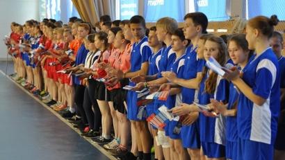В этом году в финальный этап региональных соревнований вышло пять команд