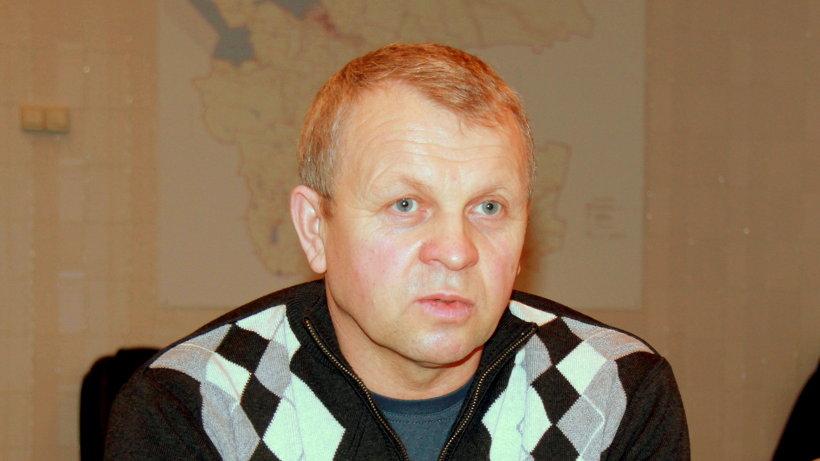 Андрей Палкин: «Бизнес должен заниматься развитием производства, решением социальных проблем»