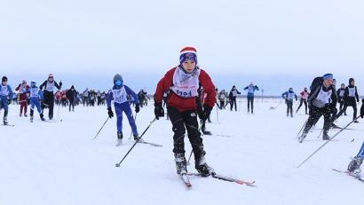 У «Лыжни России» богатая история, которую украшают прославленные имена лыжников разных поколений